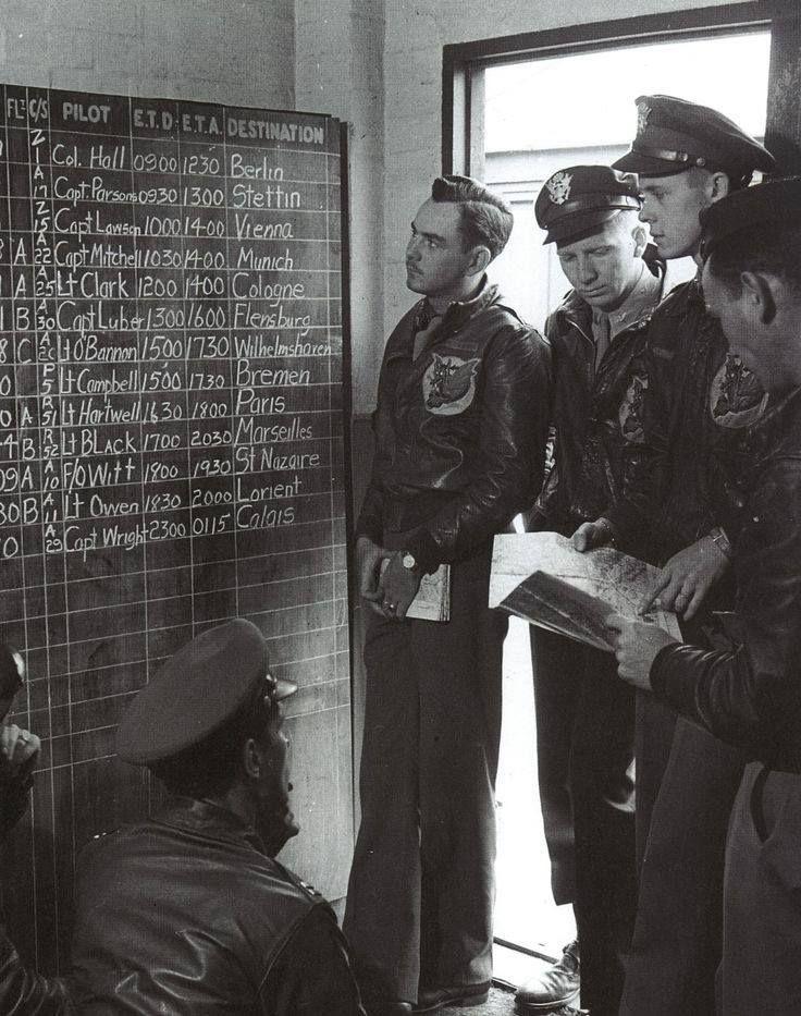 Diverses photos de la WWII - Page 6 25716