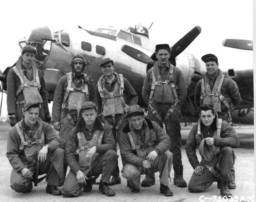 Diverses photos de la WWII - Page 6 25816