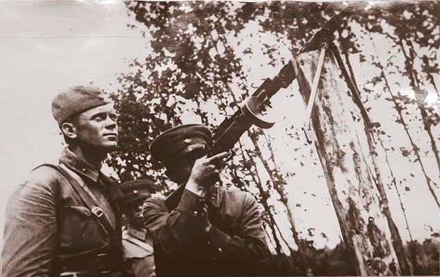 Diverses photos de la WWII 2626