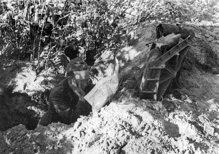 Diverses photos de la WWII - Page 4 26313