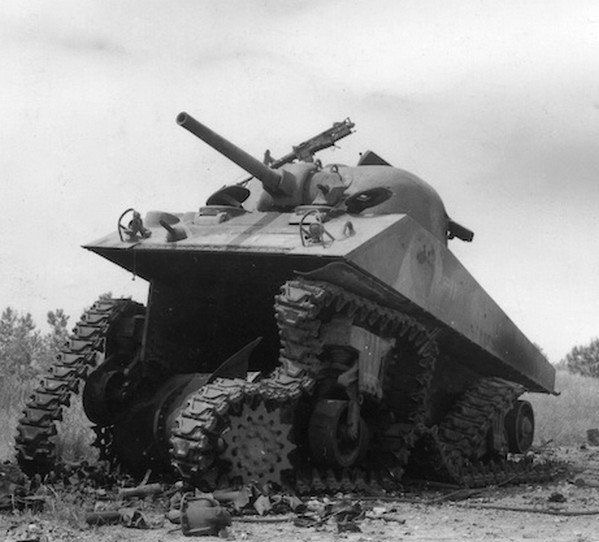 Diverses photos de la WWII - Page 6 26317