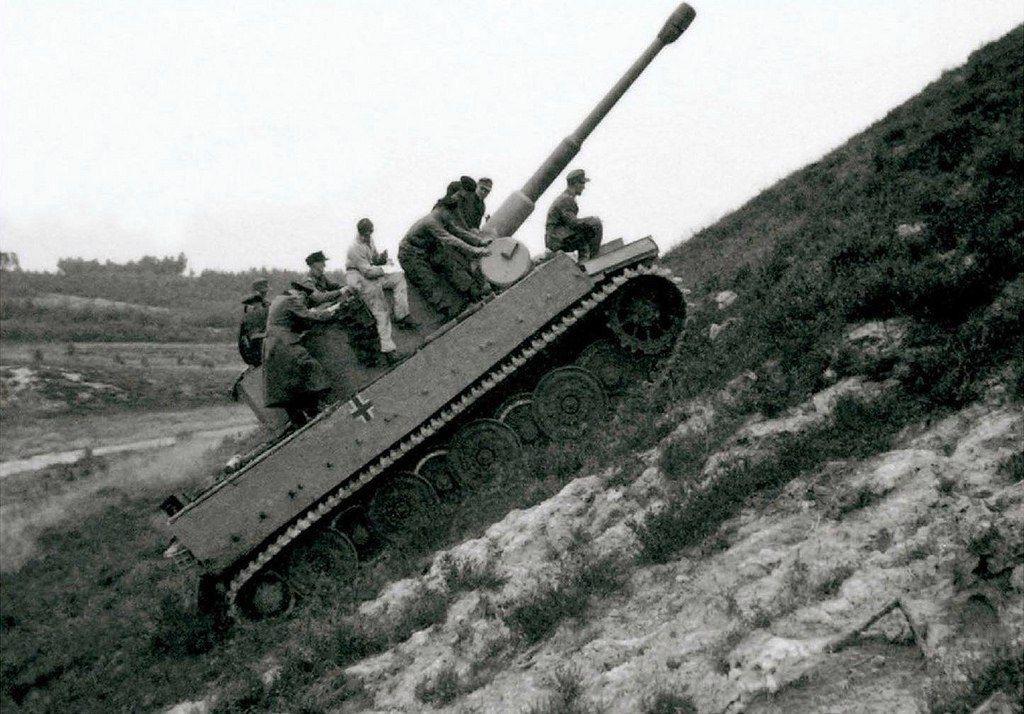 Diverses photos de la WWII - Page 6 26815