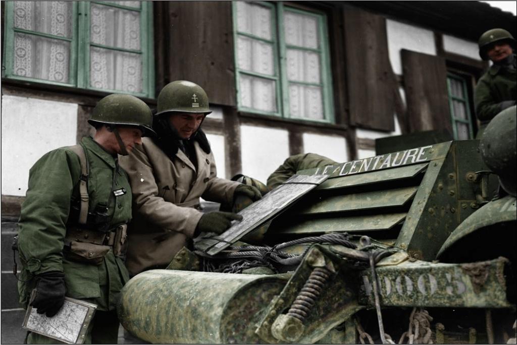 Diverses photos de la WWII - Page 4 27211