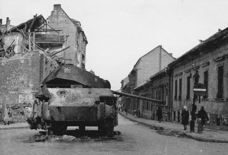Diverses photos de la WWII - Page 4 27311
