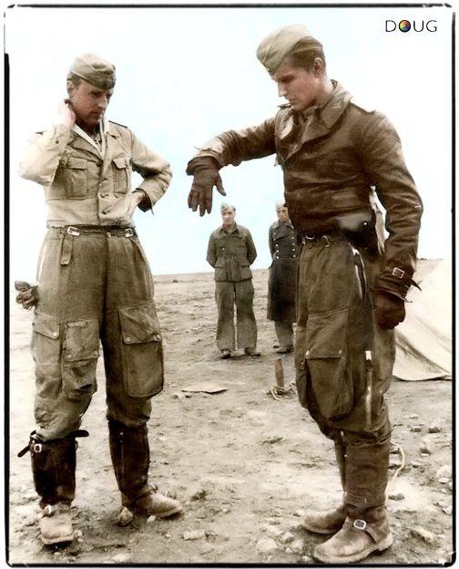 Diverses photos de la WWII - Page 37 27421