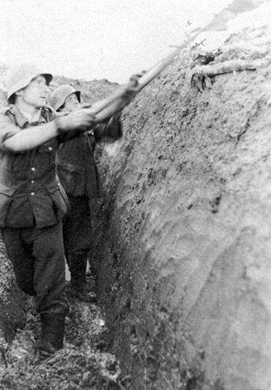 Diverses photos de la WWII - Page 4 27614