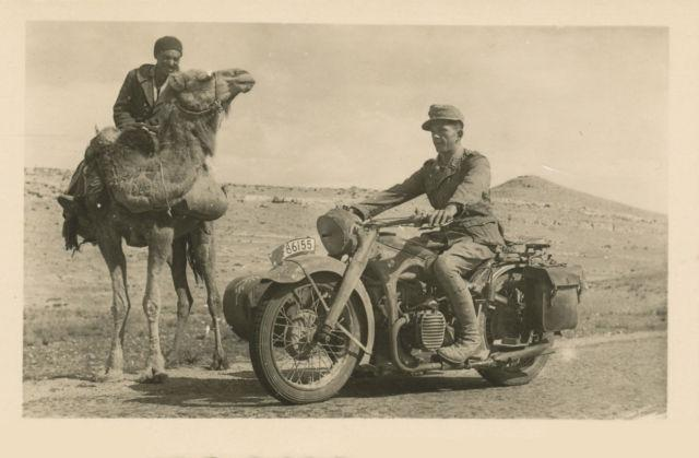 Diverses photos de la WWII - Page 4 27911