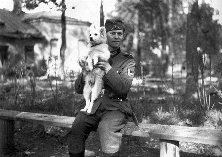 Diverses photos de la WWII - Page 4 28213