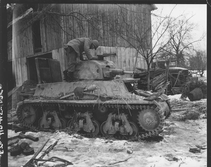 Diverses photos de la WWII - Page 5 28311