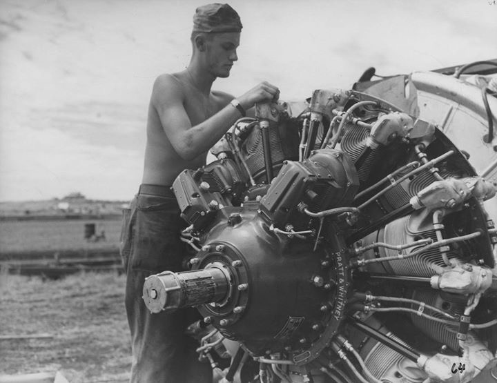 Diverses photos de la WWII - Page 6 28616