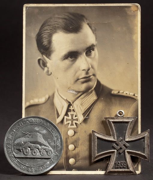 Diverses photos de la WWII - Page 38 28619