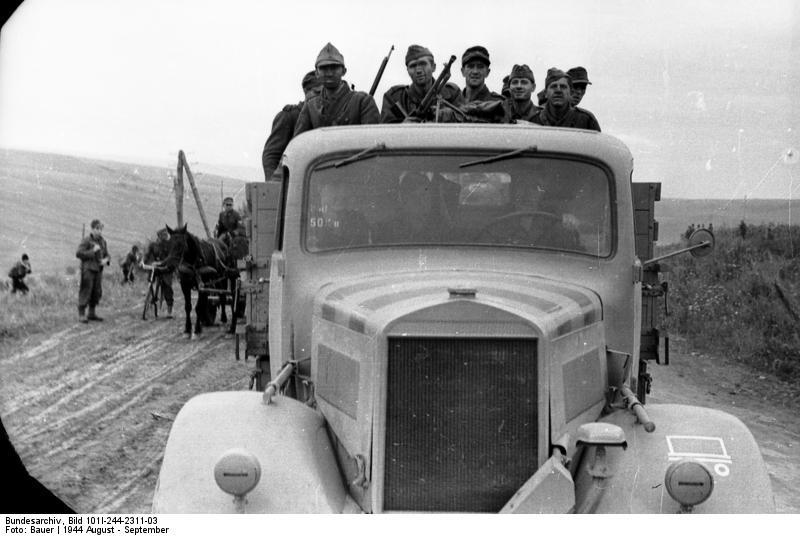Diverses photos de la WWII - Page 5 29111