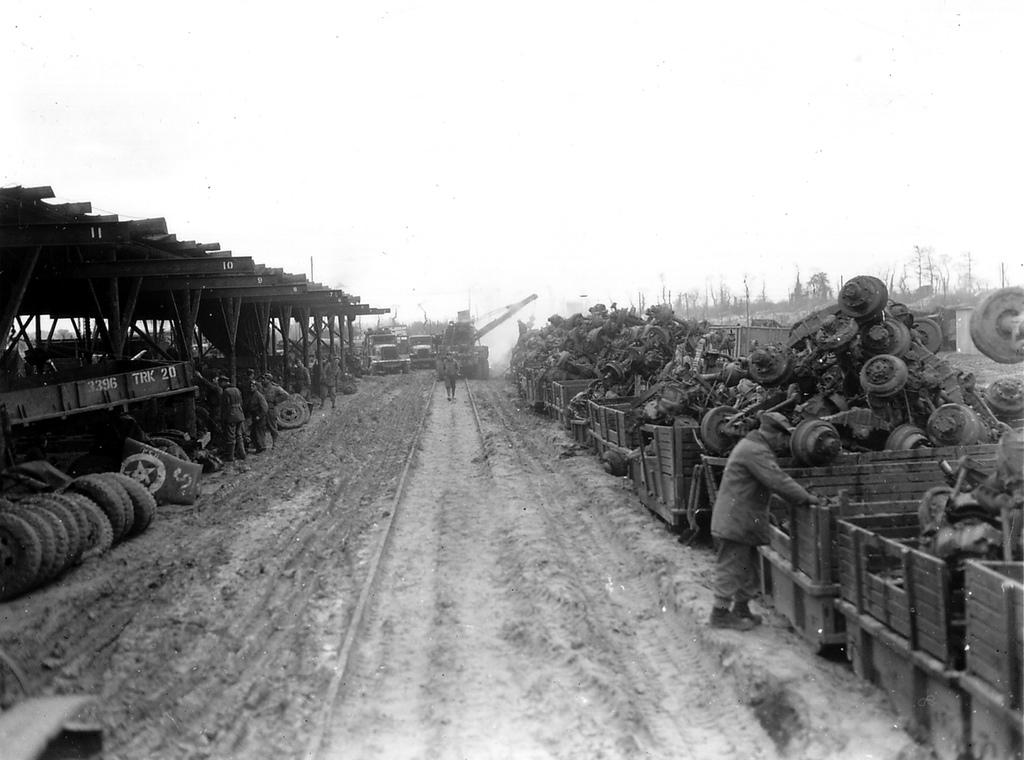 Diverses photos de la WWII - Page 5 29211