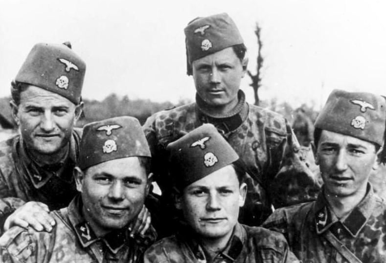 Diverses photos de la WWII 2922