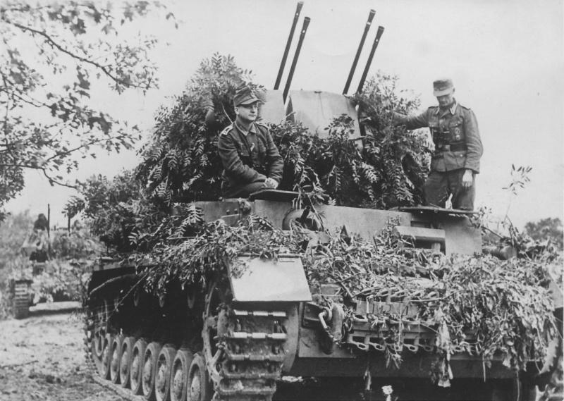 Diverses photos de la WWII - Page 9 2926
