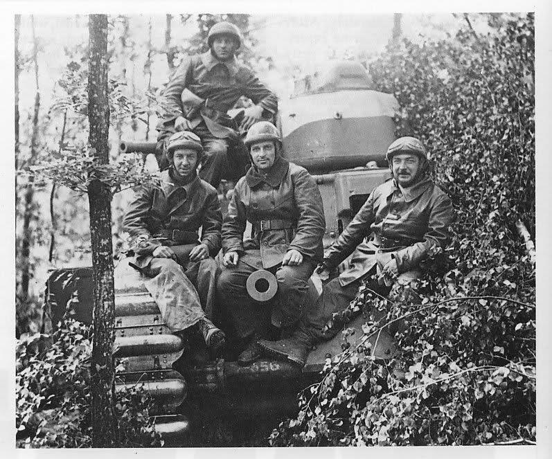 Diverses photos de la WWII - Page 5 29311