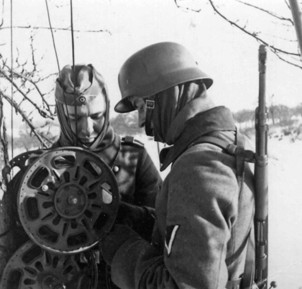 Diverses photos de la WWII - Page 38 29318