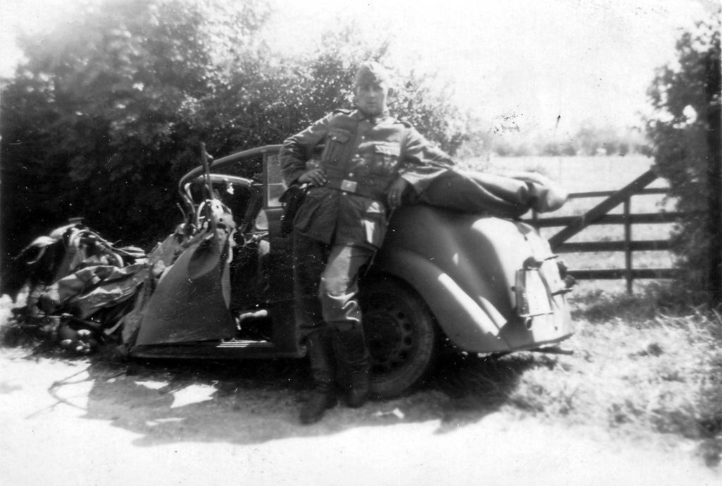 Diverses photos de la WWII - Page 5 29511