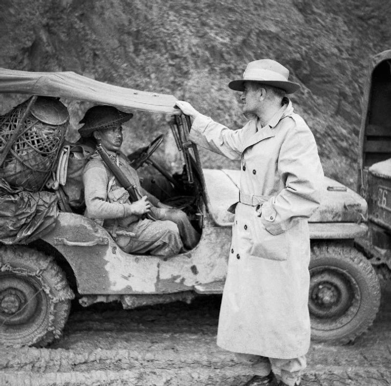Diverses photos de la WWII - Page 5 29711