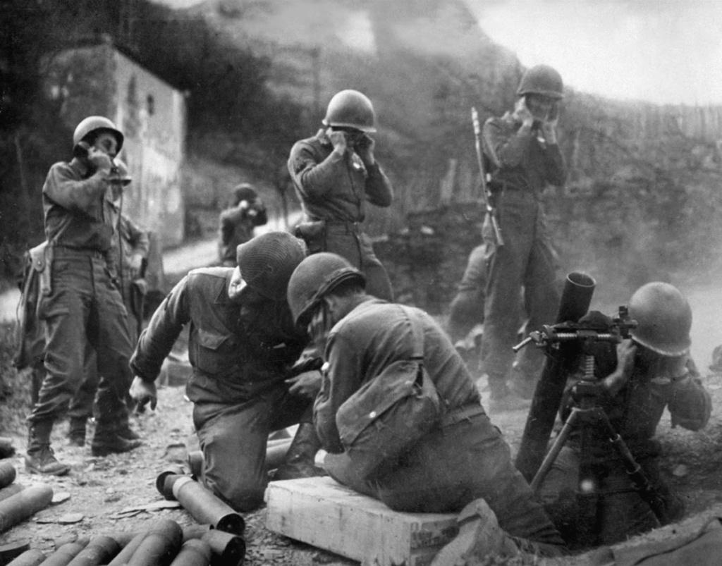 Diverses photos de la WWII - Page 6 29714