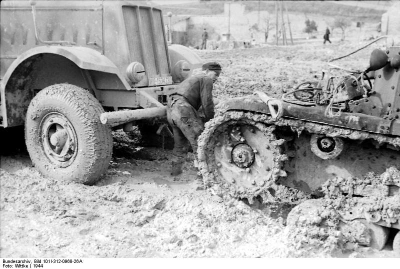 Diverses photos de la WWII - Page 5 29811