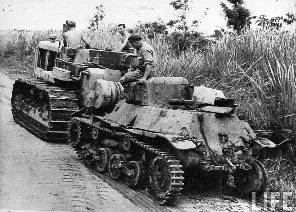 Diverses photos de la WWII - Page 5 29911