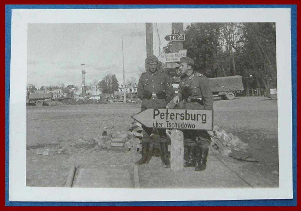 Diverses photos de la WWII - Page 4 30110