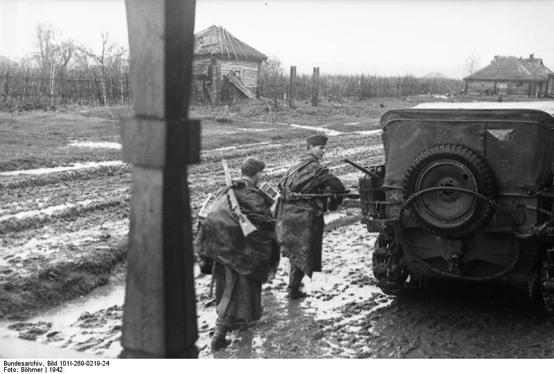 Diverses photos de la WWII - Page 5 30111