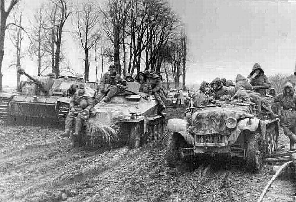 Diverses photos de la WWII - Page 5 30211