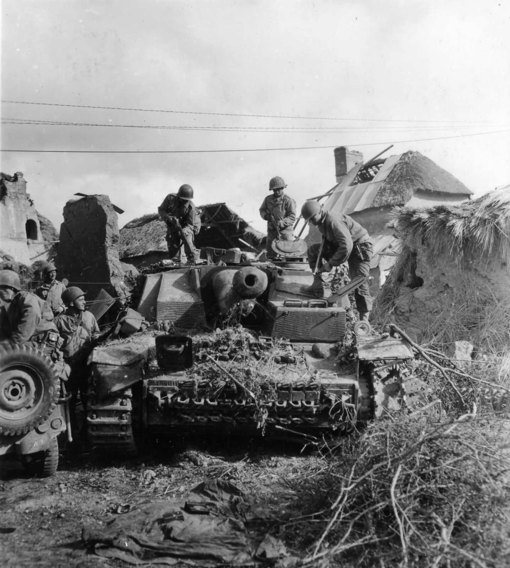 Diverses photos de la WWII - Page 5 30311