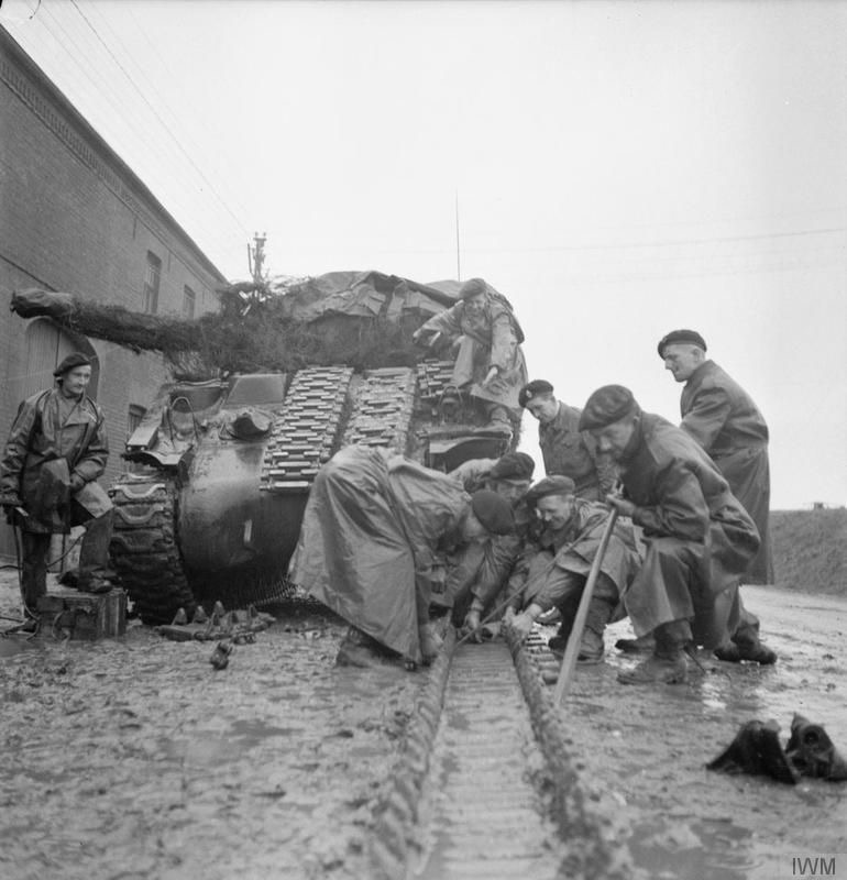 Diverses photos de la WWII - Page 6 30322