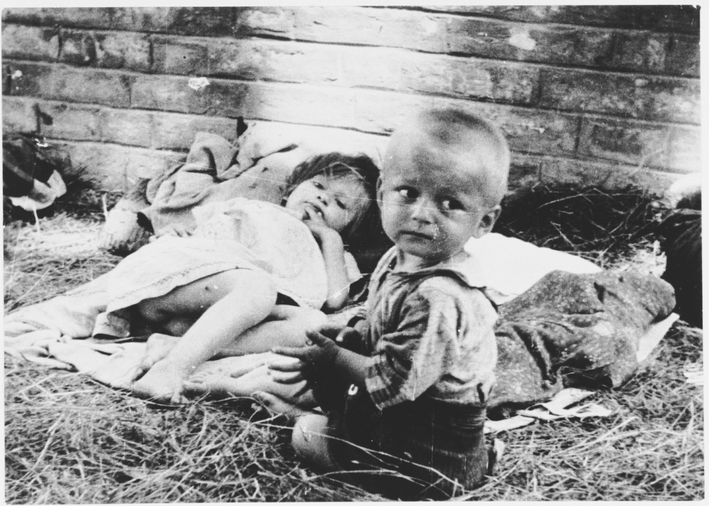 Diverses photos de la WWII - Page 40 3047