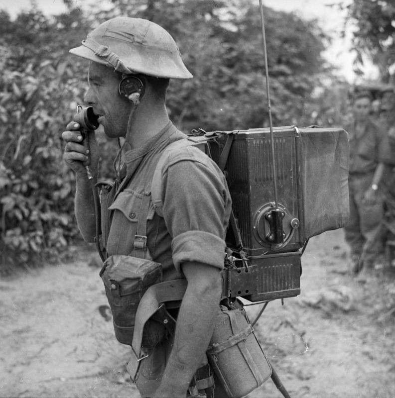 Diverses photos de la WWII - Page 5 30711