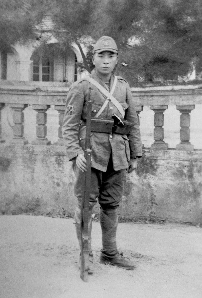 Diverses photos de la WWII - Page 6 31212