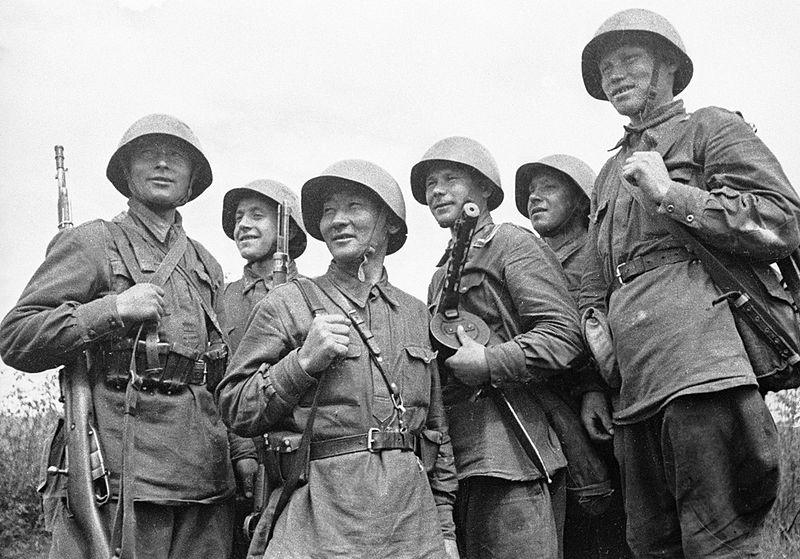 Diverses photos de la WWII 3124