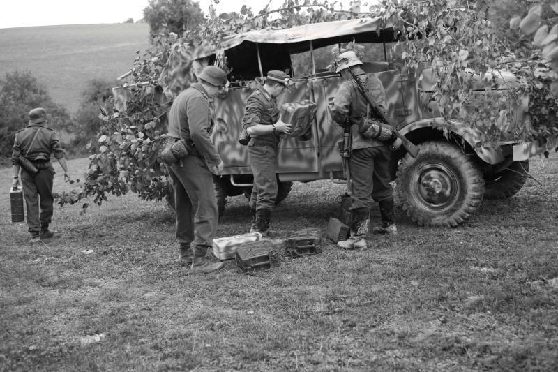 Diverses photos de la WWII - Page 9 3128