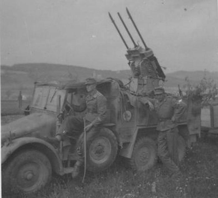 Diverses photos de la WWII - Page 30 31316