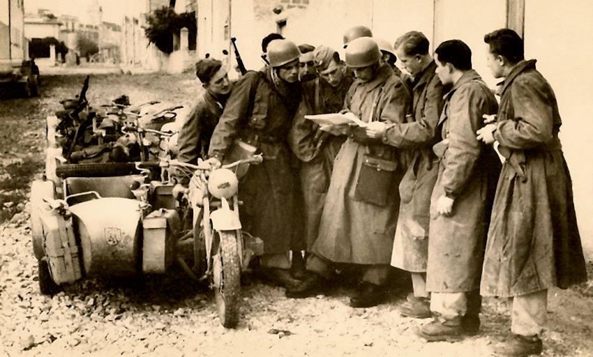 Diverses photos de la WWII - Page 39 3136