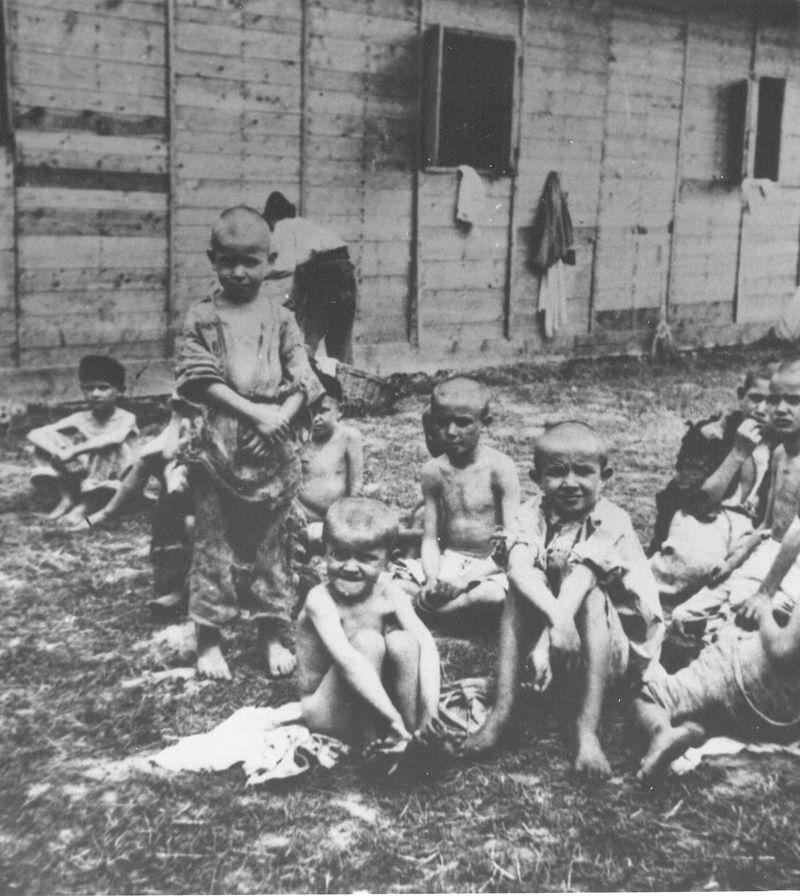 Diverses photos de la WWII - Page 40 3145