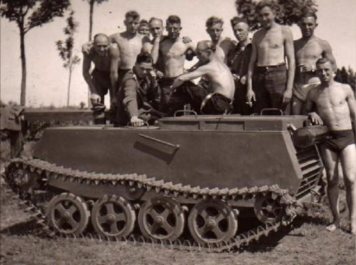Diverses photos de la WWII - Page 30 31814