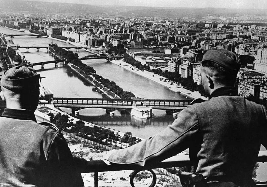 Diverses photos de la WWII - Page 4 31915