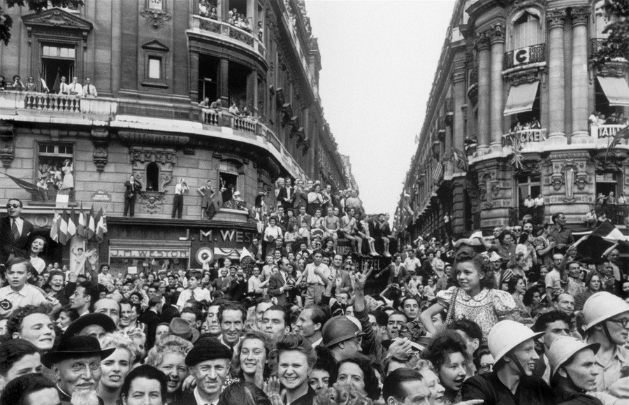 Diverses photos de la WWII - Page 4 32016