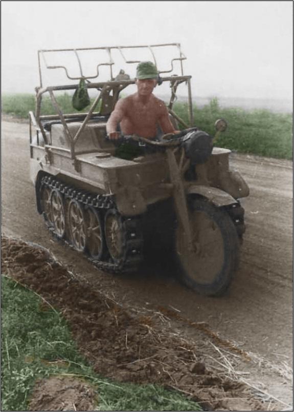 Diverses photos de la WWII - Page 9 3224