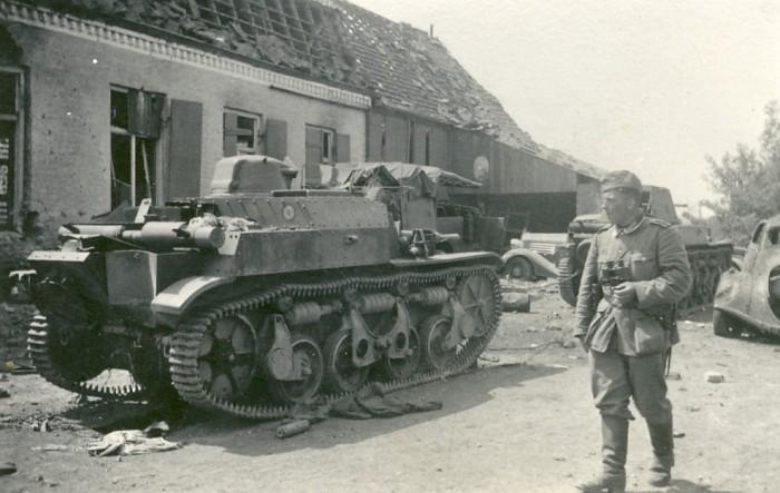 Diverses photos de la WWII - Page 30 32315