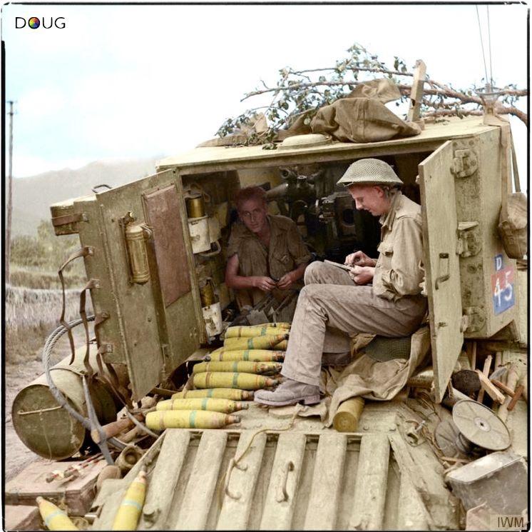 Diverses photos de la WWII - Page 2 3235