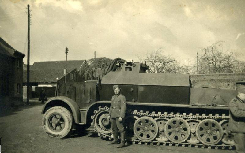 Diverses photos de la WWII - Page 30 32514
