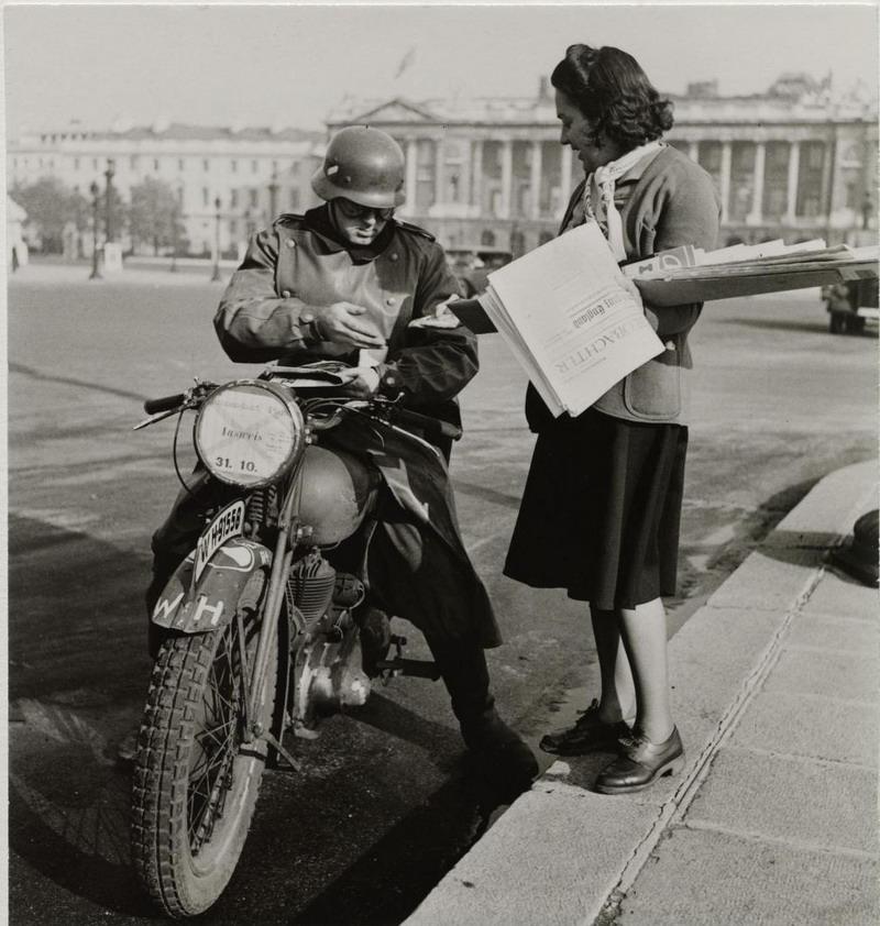 Diverses photos de la WWII - Page 4 32717