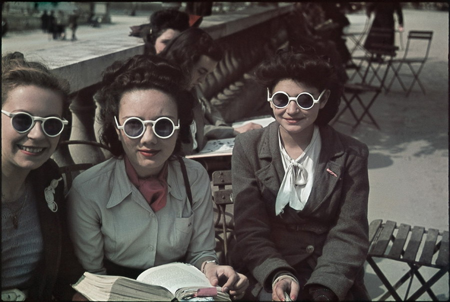 Diverses photos de la WWII - Page 4 32818