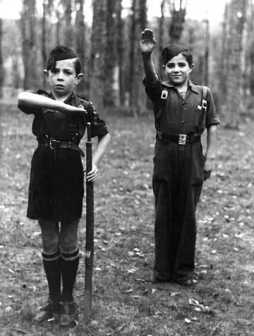 Diverses photos de la WWII 3340