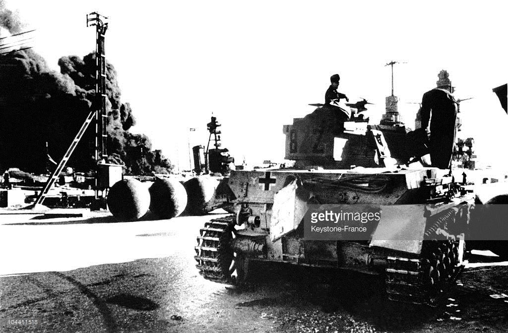 Diverses photos de la WWII - Page 9 34110